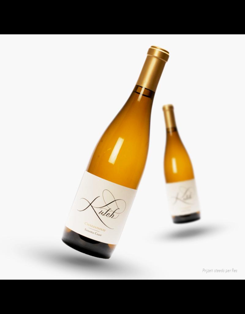 Jamie Kutch Sonoma Coast Chardonnay
