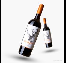 Brazin Old Vine Zinfandel 2017 Lodi California
