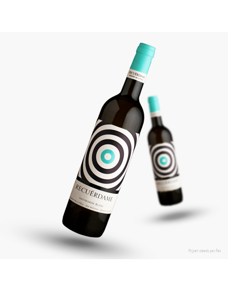Recuerdame Sauvignon Blanc 2019