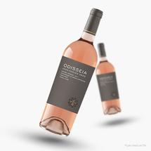 Odisseia Rose 2019 DOC