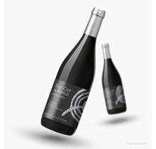 The Cup & Rings Mencia 2015 DO Bierzo *