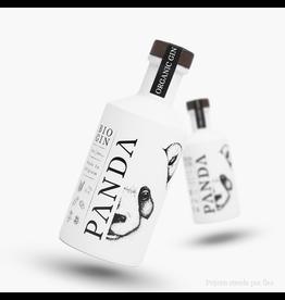 Gin Production SPRL Panda Gin Bio
