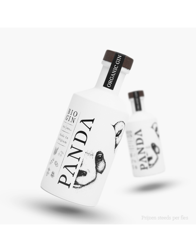 Panda Gin Bio