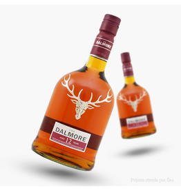 The Dalmore 12 year Single Malt