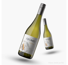 Aromo Varietal Chardonnay 2019