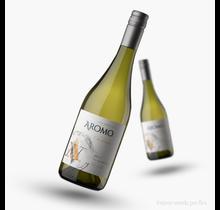 Aromo Varietal Chardonnay 2020