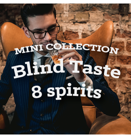 Mini Collection Blind Taste