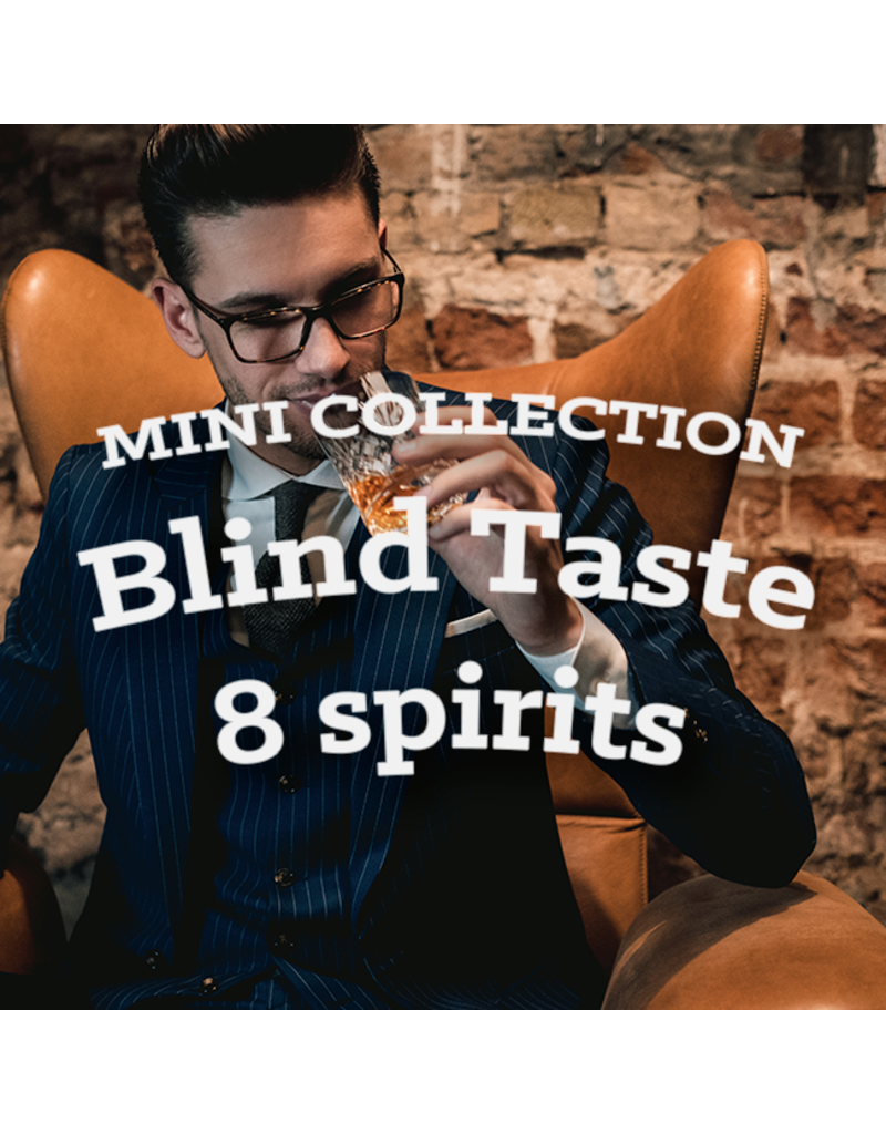 Mini Collection Blind Taste