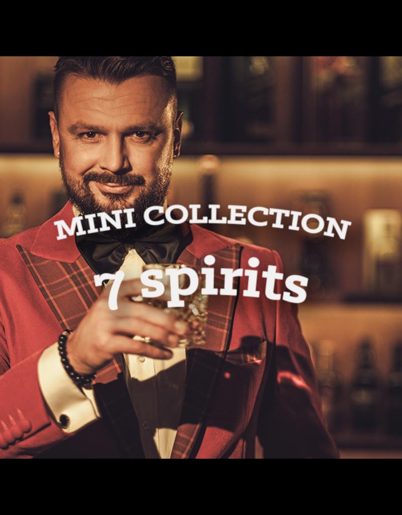 Mini collection Box 7 Spirits
