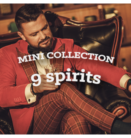 Mini Collection Box 9 Spirits