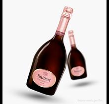 Ruinart Rosé
