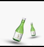 小西酒造 KONISHI BREWING COMPANY LTD. Sake Ginjo Hiyashibori Silver
