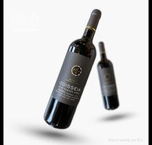 Odisseia Reserva Tinto  Vinhas Velhas 2016