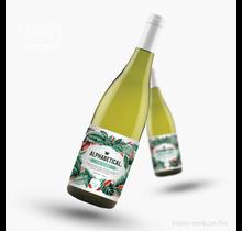 "Alphabetical ""Vin Blanc"" White 2017"
