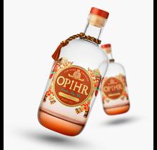 Opihr Far East Edition Gin