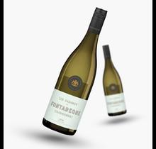 Fontareche Chardonnay 2019 Les Cabannes