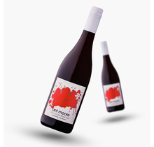 Ant Moore Estate Pinot Noir 2017