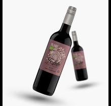 Fedele Organic Rosso 2019 Bio