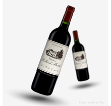 Chateau Rolland Maillet 2013