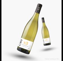 UBY nr3 Sauvignon Colombard 2020