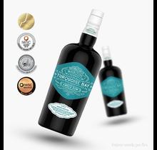 Turquoise Bay Premium Amber + etui