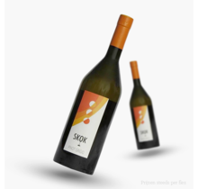 Skok Pinot Grigio Collio DOC 2019