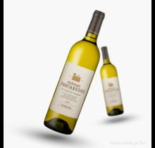 Fontareche Vieilles Vignes Blanc 2020 AOP bio