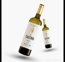 El Castro De Altos Blanco 2017 DOC *