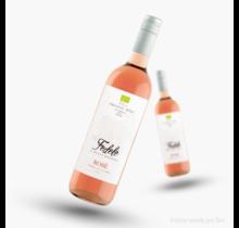 Fedele Organic Rose 2019 Bio