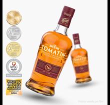 Tomatin 14 year Port Casks 46%