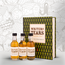 Writer's Tears Book Whiskies 3x5cl