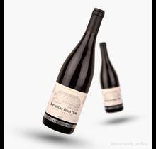 Sylvain Loichet Le President Bourgogne Pinot Noir