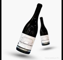 Sylvain Loichet Nuits-Saint-Georges Les Grandes Vignes