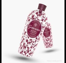Generous Gin Purple 44°