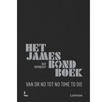 Het James Bond Boek, Raymond Rombout