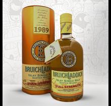 Bruichladdich Full Strength 1989 13Y