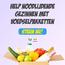 Voedselhulp Steunpakket