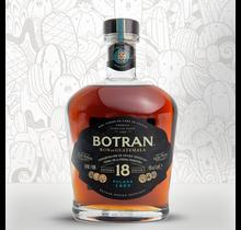 Rum Botran Sistema Solera 18 years