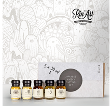 That Boutique Y Japanese Whisky Sample Set 5x3 cl