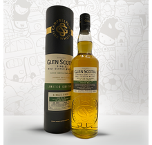 Glen Scotia Single Cask 2004 13 Years Peated