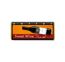"Zotter Hand-scooped Sweet Wine ""red"""