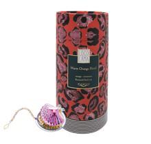Tea Gift Set Warm Orange Blend