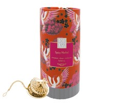 Tea Gift Set Spicy Herbal