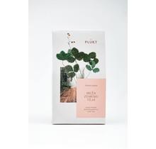 Wild Strawberry Leaf Tea - uplifting, sweet,herbal loose tea