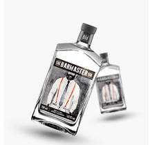 Gin Barmaster Bonaventura Maschio