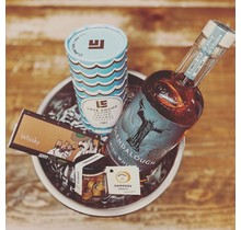 The Whisky Gift Bucket
