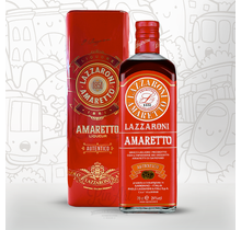 Amaretto Authentico Lazzaroni