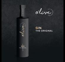 Olive Gin The Original