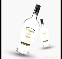 El Dorado 3Y White Rum