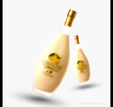 Bottega Crema di Limoncino 50cl